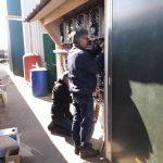 Soltec, Installatiebedrijf De Boer, Omvormers, zonnepanelen.